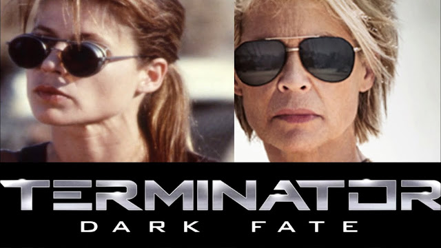 James Cameron Ungkap Judul Terminator 6