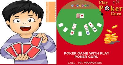 Play the Live Poker Game For Earn the money - Apne Cash Par Aish