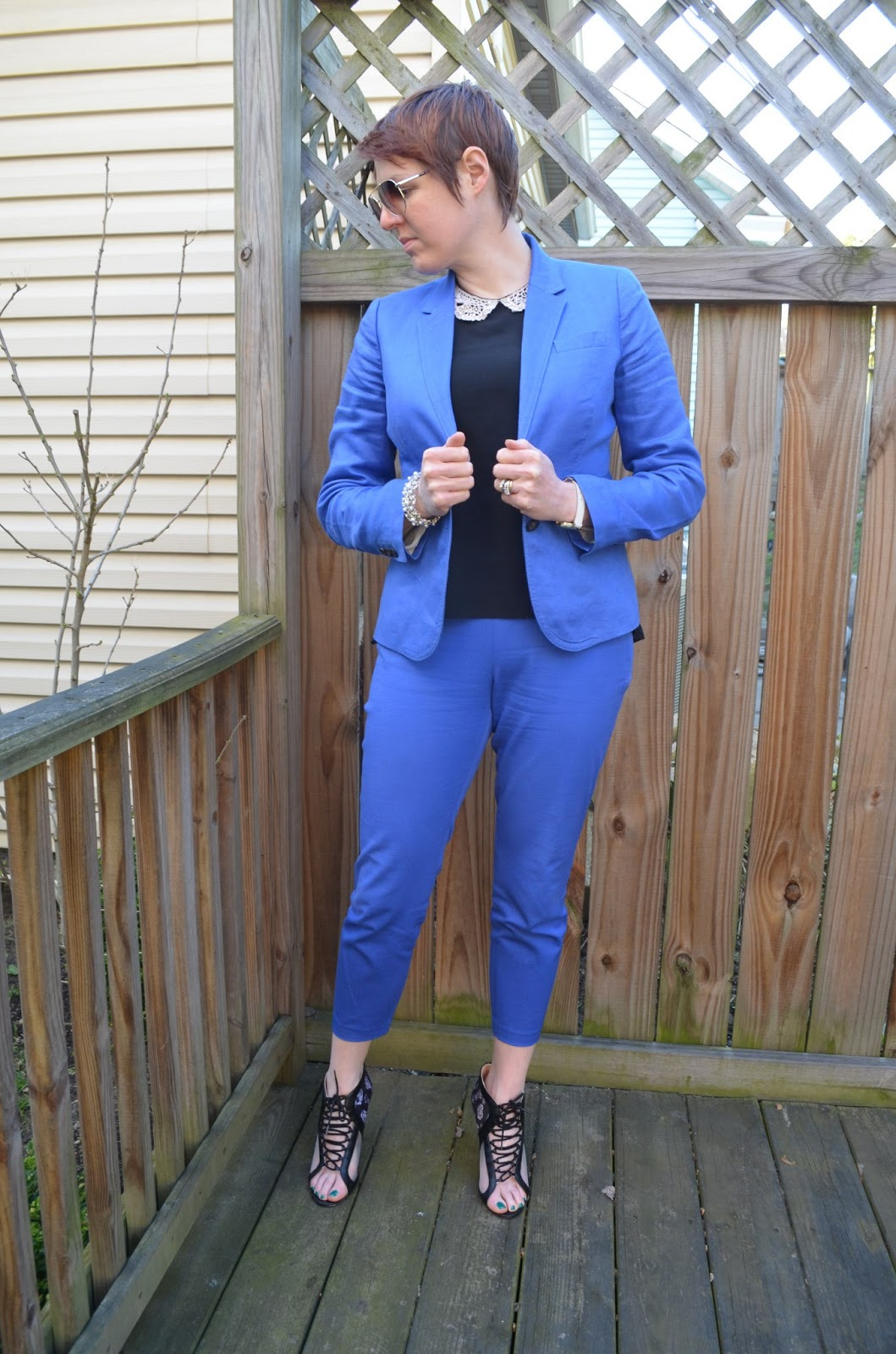 ffb74e078e3 Outfits Not Just Clothes  Little Blue Suit  LBS