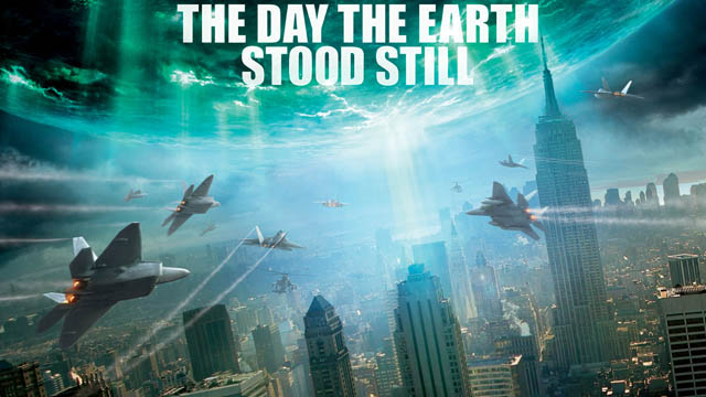 The Day The Earth Stood Still (2008) Movie [Dual Audio] [ Hindi + English ] 720p BluRay Download