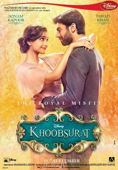 Khoobsurat (2014) DVDSCRrip