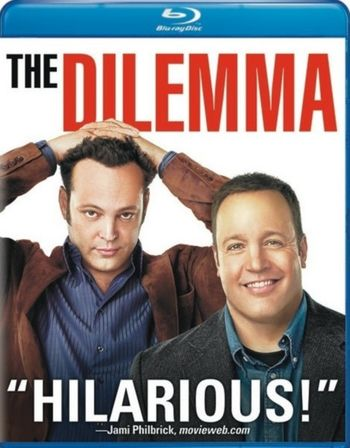 The Dilemma 2011 BluRay 720p Dual Audio In Hindi English