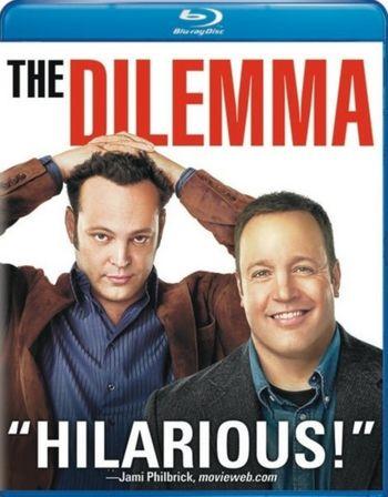 The Dilemma 2011 BluRay 720p Dual Audio In Hindi English