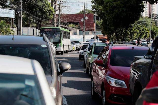 ATENÇÃO!!  Prazos para pagamento de parcela do IPVA 2020 são prorrogados no Maranhão