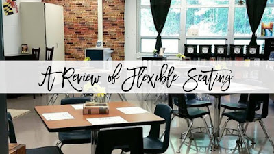 A Review of Flexible Seating