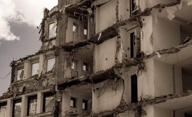Ενέργειες και… «παρενέργειες» των Παγκοσμίων και λοιπών δρώντων στην Συρία και η Ελλάδα