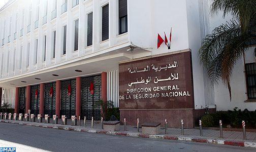 الدار البيضاء.. حجز طنين و340 كلغ من مخدر الشيرا على متن شاحنة لنقل البضائع (المديرية العامة للأمن الوطني)