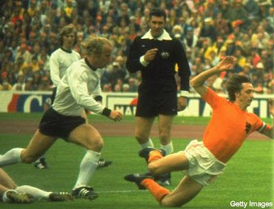 منتخب هولاندا كاس العالم 1974