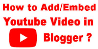 How-to-add-YouTube-Video-in-Blogger