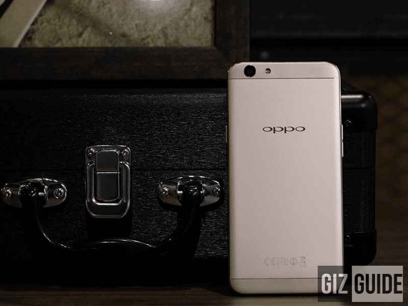 OPPO Shipments Up By 132.9 Percent!