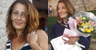 Δήμητρα Δαμιανού: Στα 21 της χρόνια έμεινε χήρα με παιδί και αναπηρία – Στα 50 είναι γιαγιά με πτυχίο