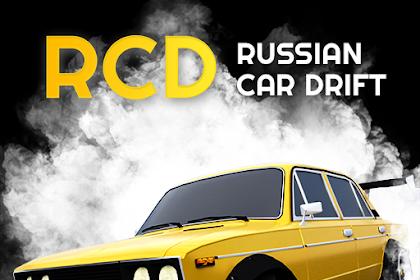 Russian Car Drift v1.8.7 Mod Apk (Unlimited Money)