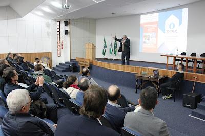 Serviço Geológico do Brasil lança Informe de Recursos Minerais para materiais de construção civil na região metropolitana de Curitiba