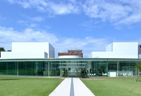 建築家が作った、日本のステキな美術館6選 金沢21世紀美術館 SANNA