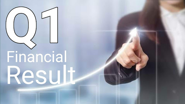 Q1 Financial Result  FY 2019-20 SBI,Indiabulls,Titan,Pidlite,JSW Energy,Indian bank.