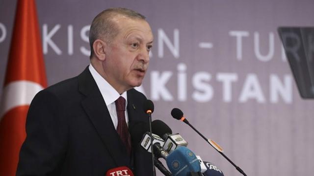 Πώς απέδωσε το λιβυκό στοίχημα του Ερντογάν