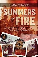 memoir, sexism on job, one of first female fire fighters, women's first, first women, fighting sexism