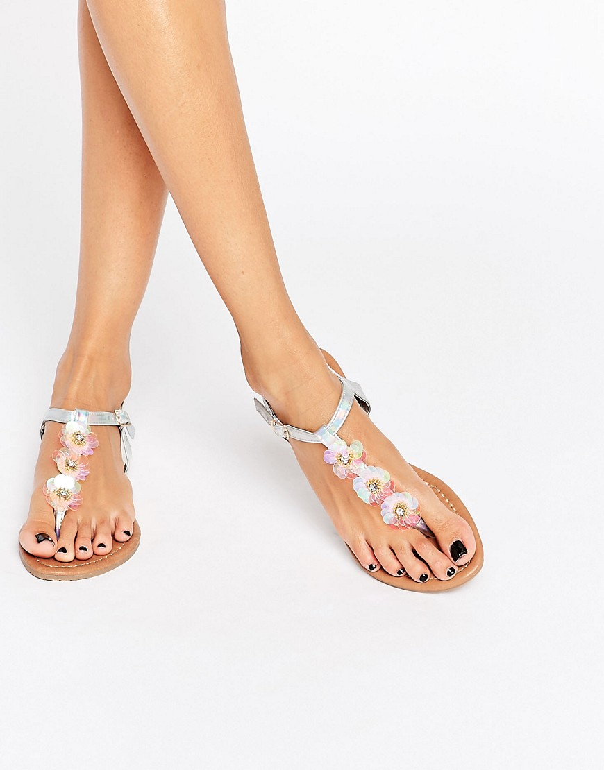 c82b52c32a3 ASOS TORCH Lace Up Wedges - £32.00
