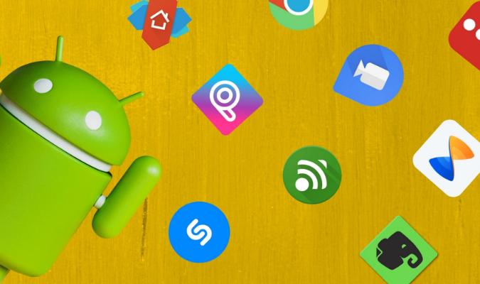 Aplikasi Android Paling Bermanfaat