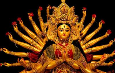Happy Dusshera Wishes 2016