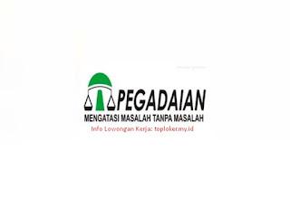 Lowongan Kerja PT Pegadaian (Persero) Terbaru Maret 2020