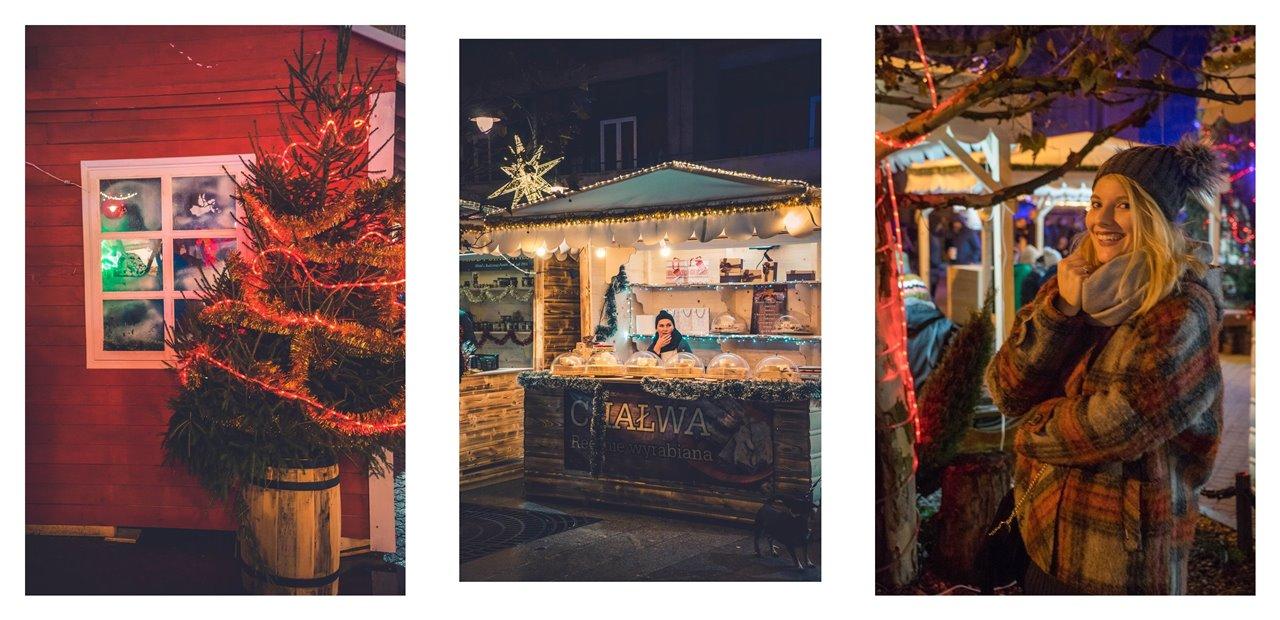 4A Łódź święta atrakcje jak wygląda co zobaczyć w grudniu gdzie się zatrzymać manufaktura godziny otwarcia łódź blogerka blogerzy z łodzi boże narodzenie badylarz najpiękniejsza kwiaciarnia w łodzi sklep