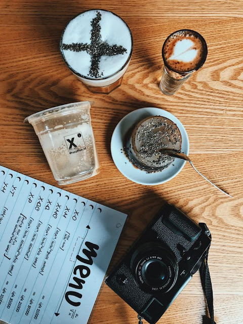 X Coffee