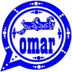 Download WhatsApp Omar Blue 2021