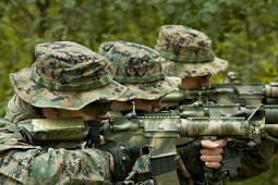 Militer Belize dan Guatemala Saling Tembak Setelah Upaya Operasi di Rio Blanco