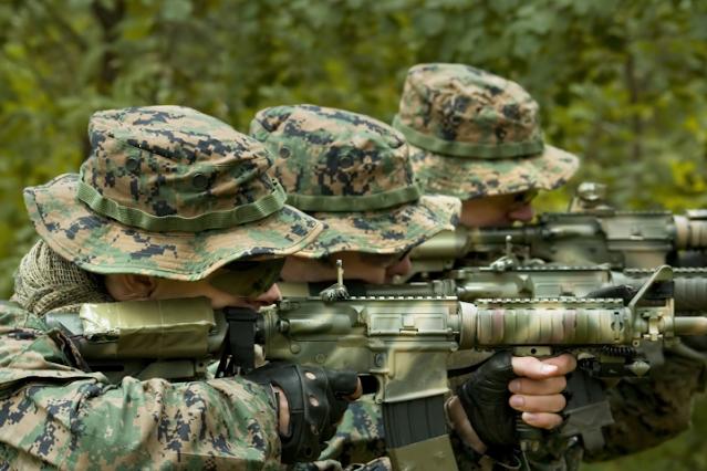 Militer Belize dan Guatemala Saling Tembak Setelah Upaya Operasi di Rio Blanco.lelemuku.com.jpg