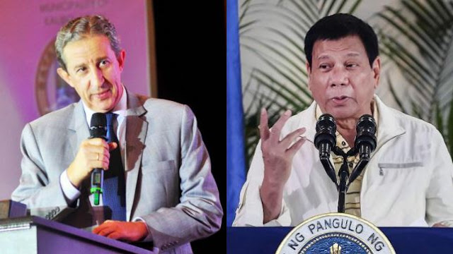Spain Admires Duterte Administration, 'Very Encouraged By The 10-Point Socioeconomic Agenda'! READ HERE!