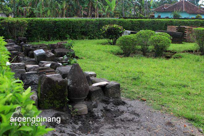 situs watugudig sleman yogyakarta