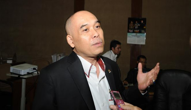 Komisi XI: Pemerintahan Jokowi Rajin Membuat Utang