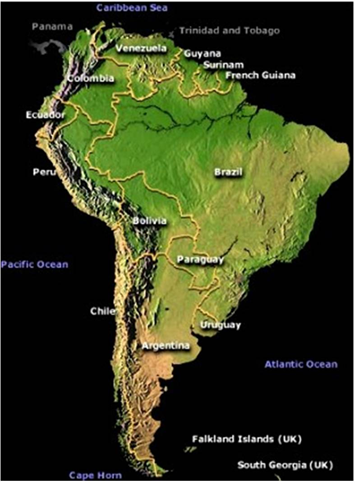 Sin+t%25C3%25ADtulo Major Landforms Of South America on landforms of north america, major rivers in south america, outline of south america, bodies of water of south america, plateau of brazil south america, major biomes of south america, major cities in latin america, major religions of south america, states of south america, continent of south america, major landmarks of south america, major mountains of south america, vegetation of south america, landforms in america, major geographic features of south america, rivers of south america, major deserts of south america, major regions of south america, major deserts in south america, forests of south america,