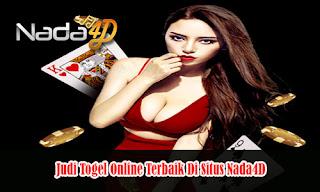 Judi Togel Online Terbaik Di Situs Nada4D