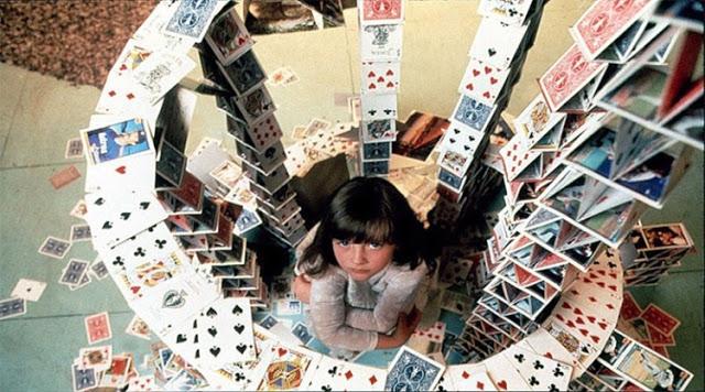 filme sobre autismo pedagogia criativa O enigma das cartas