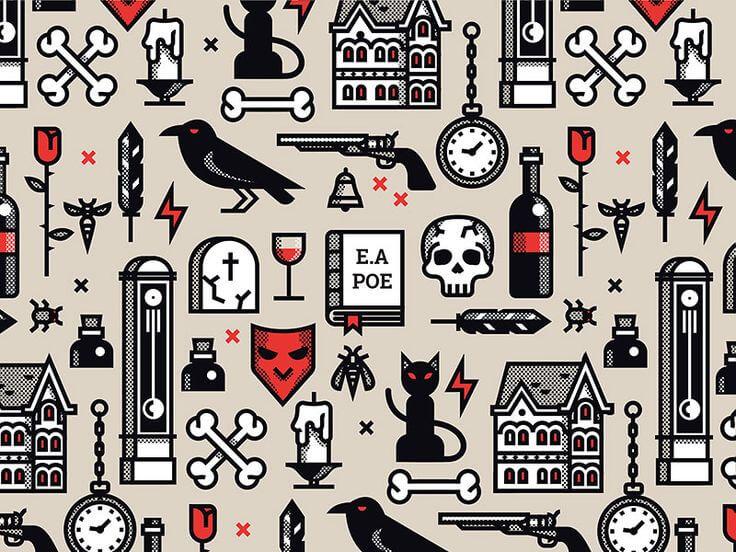 Relatos de Edgar Allan Poe para leer online