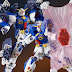 P-Bandai: MG 1/100 Gundam F90 Mission Pack B-Type & K-Type - Release Info