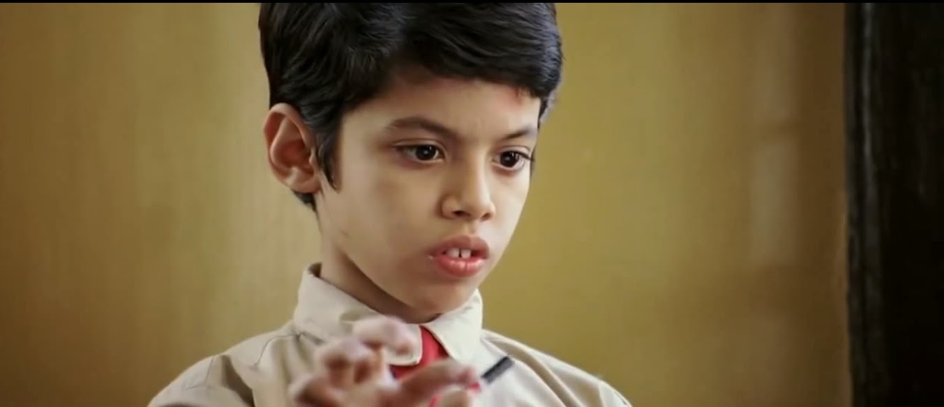 Here are 8 bollywood child artist who left the audience awestruck with their amazing performances 4