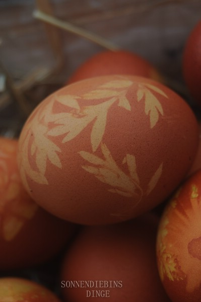 sonnendiebin 39 s dinge frohe ostern mit wundersch nen eiern. Black Bedroom Furniture Sets. Home Design Ideas