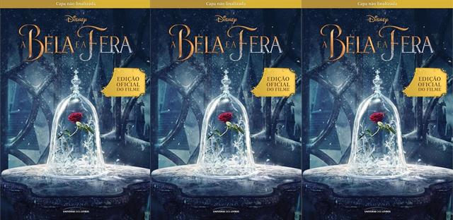 A Bela e a fera | Edição oficial do filme