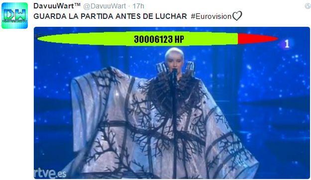 salvar partida eurovision davuuwart