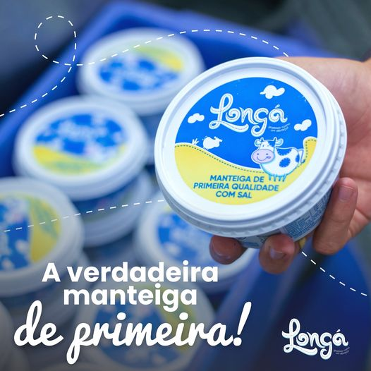 Produtos Longá - 100% Parnaíba