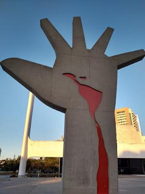Memorial da América Latina