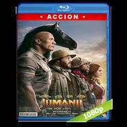Jumanji: Siguiente nivel (2019) BRRip 1080p Audio Dual