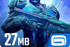 NOVA Legacy 5.8.1 Mod Apk (Unlimited Money)