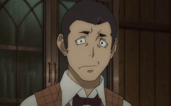 91 Days Episode 3 Subtitle Indonesia