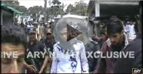 Three Man Raped Girl In Running Bus In Mansehra Latest Pakistan News