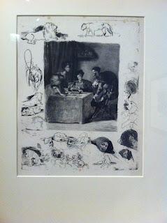 Delacroix, Faust