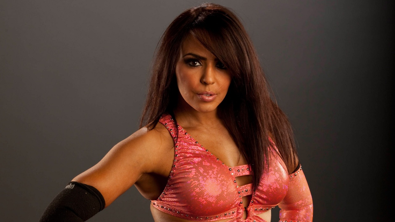 WWE WALLPAPERS Layla Layla El Layla Wallpapers